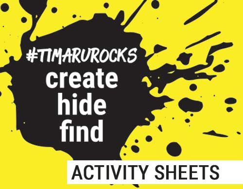 TimaruRocks ActivitySheet Splash