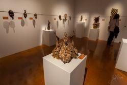 MINKISI art and Sea Shore exhibition Y3710