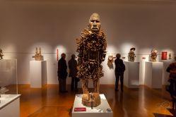 MINKISI art and Sea Shore exhibition Y3714