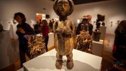 MINKISI art and Sea Shore exhibition Y3721-2