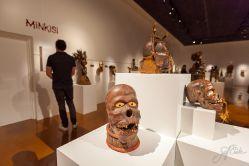 MINKISI art and Sea Shore exhibition Y3736