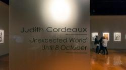 Judith Cordeaux  AE5607