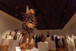 MINKISI art and Sea Shore exhibition Y3708