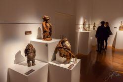 MINKISI art and Sea Shore exhibition Y3720