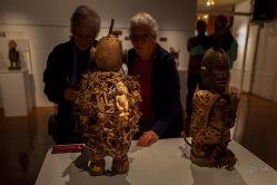 MINKISI art and Sea Shore exhibition Y3727