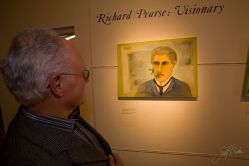 Richard Pearse and 3D F0578